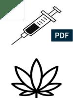 Drug Symbol