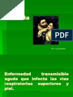 Ultimo Bacterio