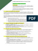 Cedulario Examen Libre Competencia (2018)