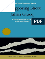 Gracq, Julien - The Opposing Shore (1986, Columbia University Press, 9780231057882,023105789X).epub