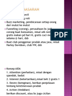 4. Teknik Pemasaran-suhardi,Ummi