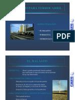 Presentacion bioceanico