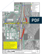 Proposed Benson and I-229 redesign concepts