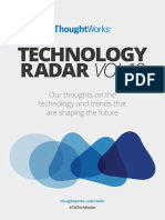 Technology Radar Vol 18 En