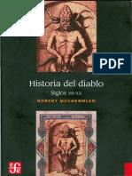 Robert Muchembled - Historia del diablo.pdf
