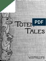 Totem Tales - W. S. Phillips