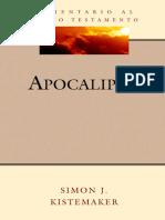 Comentario Al Nuevo Testamento APOCALIPSIS Simon Kistemaker