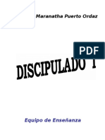115 02 Discipulado I