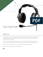 Zulu3 User Guide RevA4