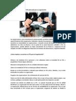 Consejos Para Encontrar El CPA Adecuado Para Su Organización