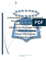 Micología Práctica Dr Asdrubal Fabre
