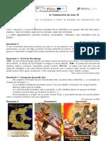 Ficha de Trabalho Ditaduras