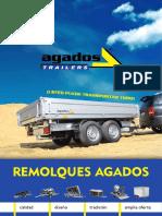 Catalógo Remolques Español