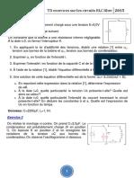 RLC Libre Exercices 2