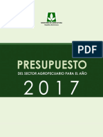 Presupuesto 2017 - BD-AP