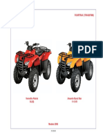 Catalogo de Peças Honda-trx-420