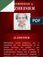 Alzheimer Viii