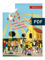 Revista  Pentecostés 1