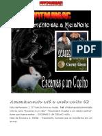Acasalamento Até a Meia-Noite 02 - Stormy Glenn - Escamas e Um Coelho (Scales and a Tail)(HM)(PDF) - Msg10