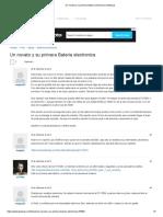 Un novato y su primera Bateria electronica _ Batacas.pdf