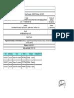 Certificados Dos Equipamentos (Yc500 - Talesun320)