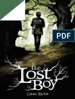 The Lost Boy (Excerpt)