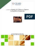 Tabaco y Cigarro