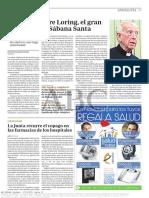 ABC Córdoba, Viernes, 27 de Diciembre de 2013