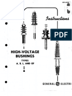 GEH-440M TYPE A, B, L, AND OF, HIGH VOLTAGE BUSHINGS.pdf