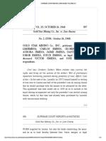 Gold Star Mining Co., Inc. vs. Lim-Jimena