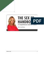 Talking to Kids About Sex Handbook