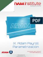 BKA2010 - Payroll Parametrizacion Rev 02