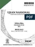 2014 Un Sma Biologi Seri2