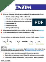 2. Enzim