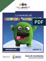 G2_N1_3_docente - La Merienda Del Monstruo Comeletras