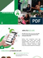 GO-LIFE Partnership Proposal