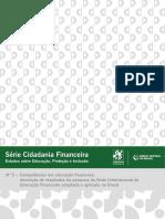 Cidadania Financeira Pesquisa Infe Br 0443 2017