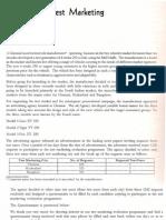Research Mehto Case Study