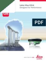 GS14 Brochure and Data Sheet