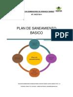Plan de Saneamiento Basico