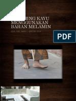 [Ppt] Finishing Konstruksi Kayu Kd 3.4 4.4