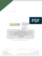 Simulación de Índices de Tendencias de Incrustación y Corrosión