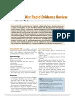 Rapid Review Osteoartritis Aafp