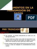 Fundamentos en La Transmision de Datos