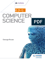 OCR GCSE Computer Science My Revision Notes - 2E (2017).epub
