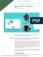 empreendedorismo - Matriz de foco para empreendedores como priorizar as ações de maior impacto.pdf