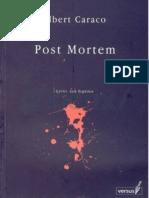 Post Mortem - Albert Caraco.epub