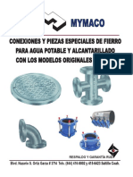 Catalogo Mymaco