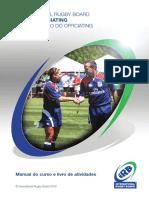 L1 Officiating 2012 PTBR
