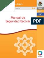 11 SEP (2011). Manual de Seguridad Escolar, México..pdf